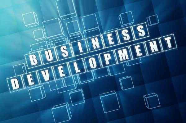 The Second-Best Way for a Law Firm Partner to Do Business Development