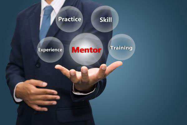 the value to your career of taking on the role of mentor