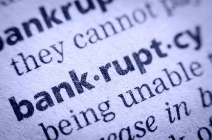 Top Bankruptcy Law Firm Files for Bankruptcy Protection