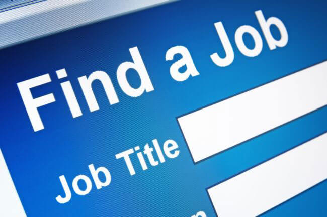 Treat Your Job Search As a Full-Time Job