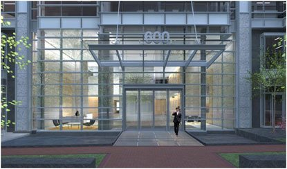 Venable Moves to Upscale D.C. Office