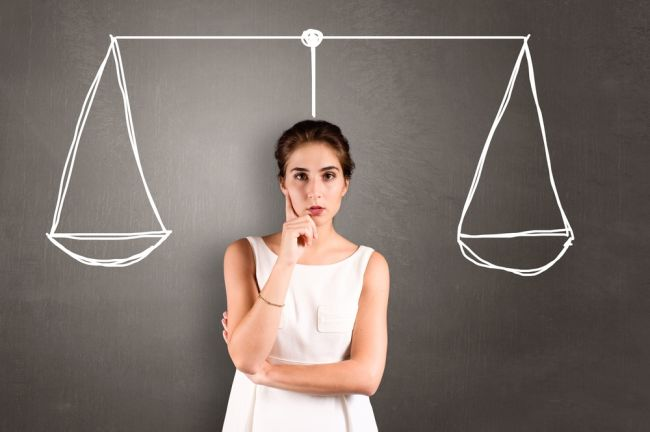 What to consider when weighing a law firm offer?