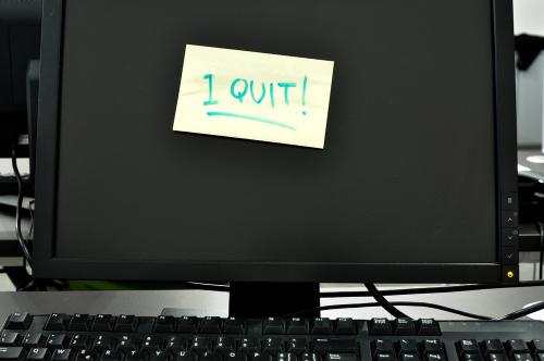 When is it time to quit practicing law? Learn the answer in this article.