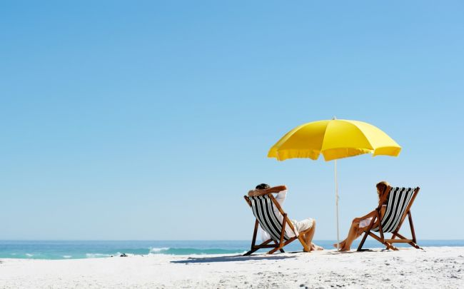 Why Summer Is a Great Time for Your Job Search