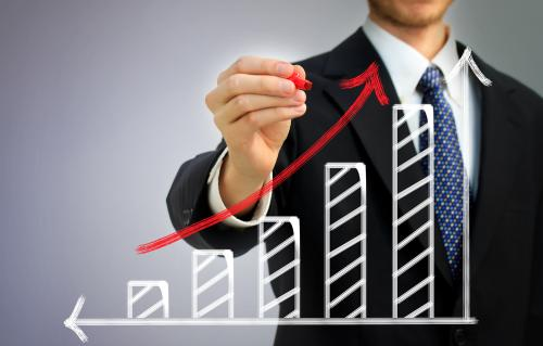 Why do profits per partner keep increasing at major law firms?