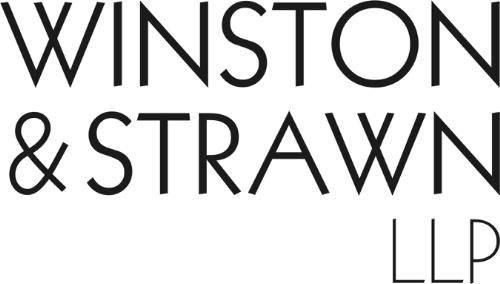 Winston & Strawn Hires 10 Partners