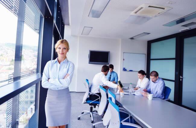 Women Lawyers and Marketing