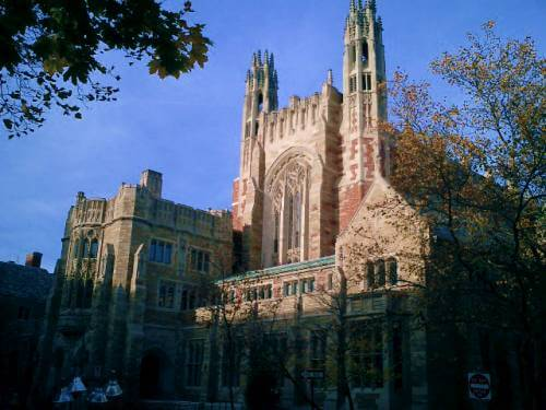 What Yale Law School Teaches About How to Approach Your Legal Career That No Other Law School Does