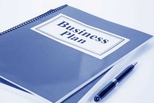 Learn what 5 essential components every business plan should have.