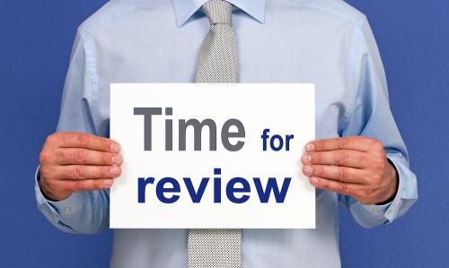 an associate u2019s guide to law firm performance reviews